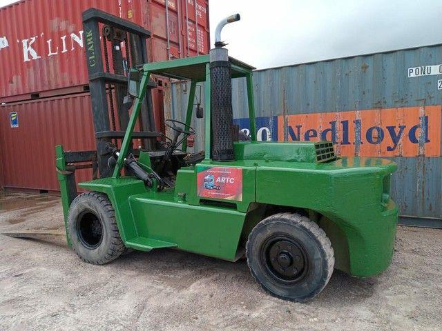 Clarck MC 500 7 tons