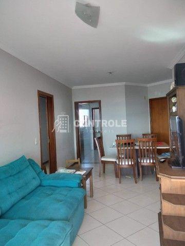 (Ri)Ótimo apartamento vista mar, 101m2 com 3 dormitórios sendo 1 suíte em Barreiros - Foto 11