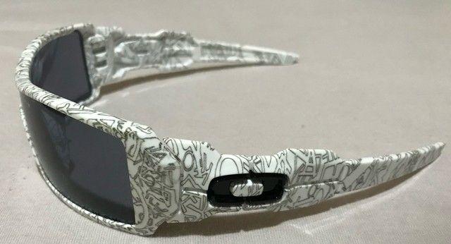 Óculos Oakley Oil Ring - original  - Foto 2