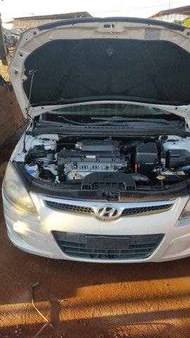 Hyundai I30 2.0 2011 Sucata Com Garantia Bom - Foto 18