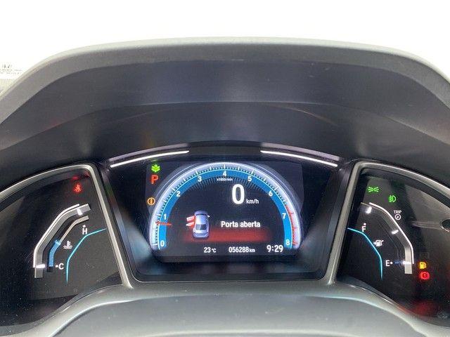 Honda CIVIC Civic Sedan EXL 2.0 Flex 16V Aut.4p - Foto 13