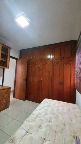 Lindo apartamento no Edifício Porto Belo ? mobiliado com 3 quartos sendo 1 suíte máster. - Foto 12