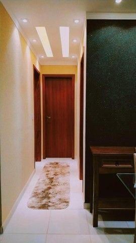 Lindo Apartamento Residencial Athenas - Foto 14