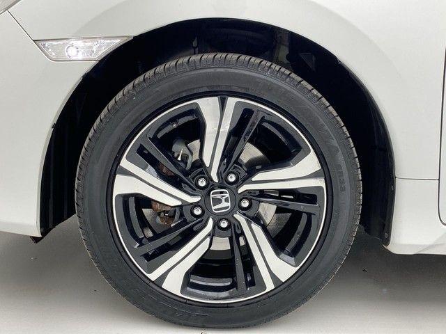 Honda CIVIC Civic Sedan EXL 2.0 Flex 16V Aut.4p - Foto 9
