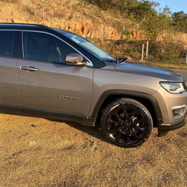 Jeep compass limited - Foto 11
