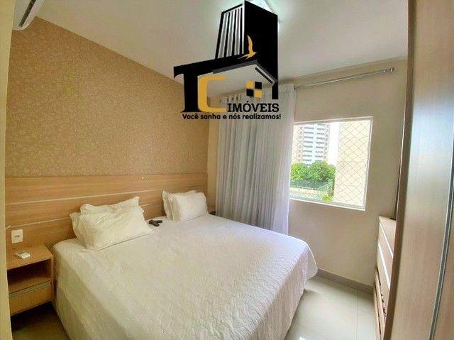 Apartamento com 3 Qtos - Residencial Grand Prix - Foto 15