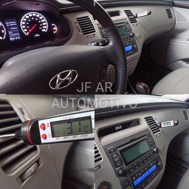 AR condicionado automotivo - Foto 2