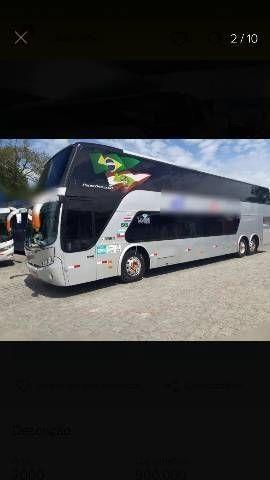 Busscar DD - Foto 4