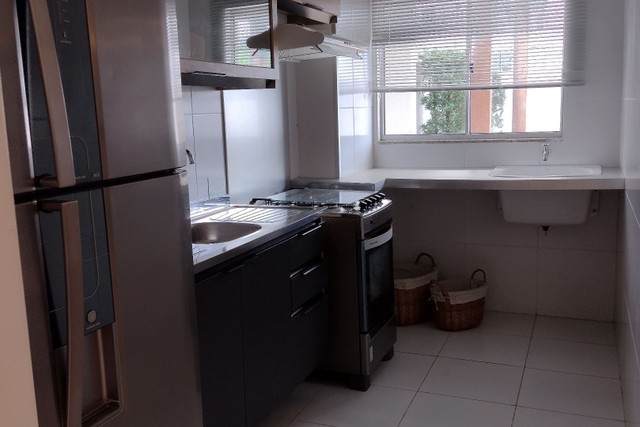 DC - TR67698 - R$ 1.000,00 de entrada em um apartamento no Turu - Foto 2
