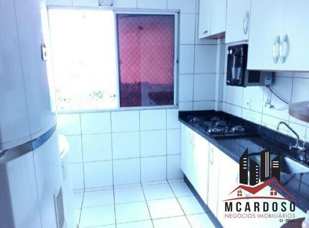 Vendo apartamento 2 quartos - Samambaia Sul - Foto 4