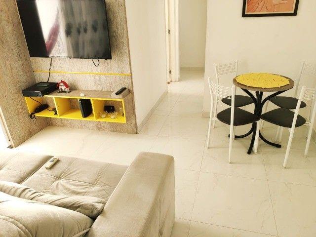 Apartamento em Jardim Limoeiro, 2 quartos, Porcelanato, Armários, Pronto para Morar - Foto 7