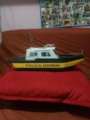 Pequenas embarcações  - Foto 4