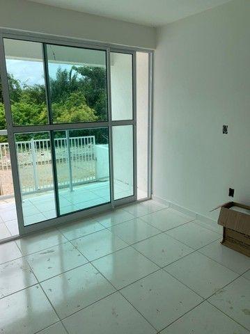 Apartamento 2 Quartos no Geisel com Varanda - Foto 2