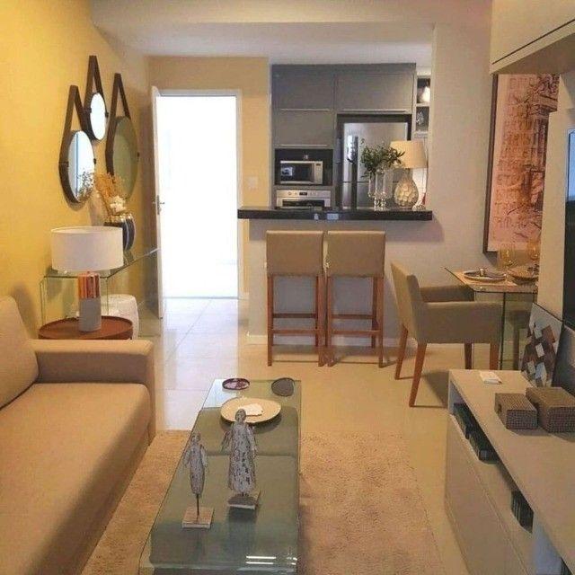 SD - Apartamento na av paralela a Av. Mario Andreazza - Foto 2