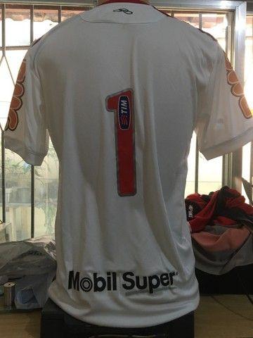 Camisa oficial do flamengo  - Foto 2