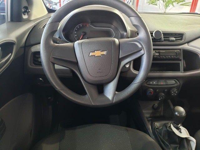 Chevrolet Onix 1.0 JOY 8V Flex - Foto 8