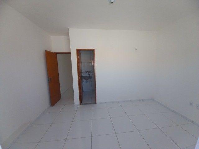 WS casa nova com 2 quartos 2 banheiros com documentação inclusa - Foto 12