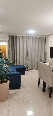 Apto com 3 SUÍTES,125m² no bairro  goiabeiras - Foto 13