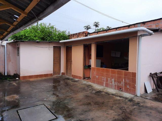 Vend Casa No Conj. Renato Souza Pinto Cidade Nova  - Foto 20