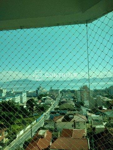 (Ri)Ótimo apartamento vista mar, 101m2 com 3 dormitórios sendo 1 suíte em Barreiros - Foto 18