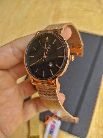 Relógios Skmei Feminino - Foto 2