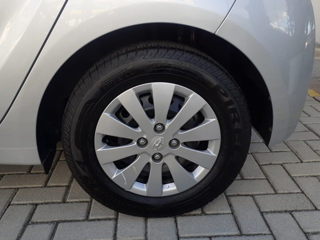 Hyundai HB20 1.6 2013 Completo - Foto 14