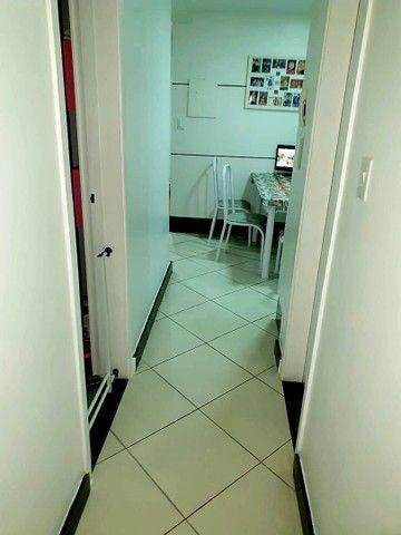 Apartamento Residencial Aquarela Aterrado - Foto 8