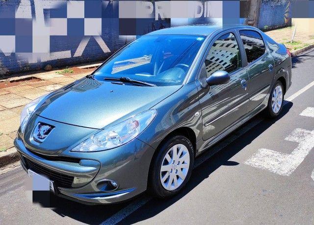 Peugeot 207 Passion 2012 Apenas 48.000 km