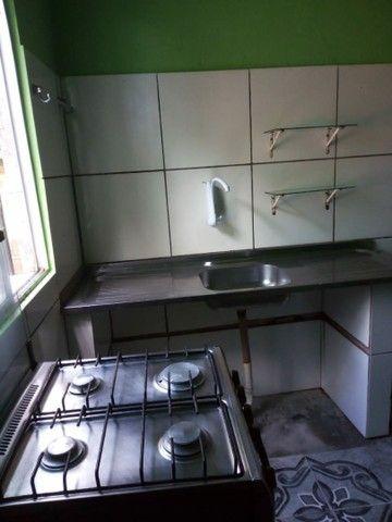 Alugo casa mobiliada com piscina  - Foto 12