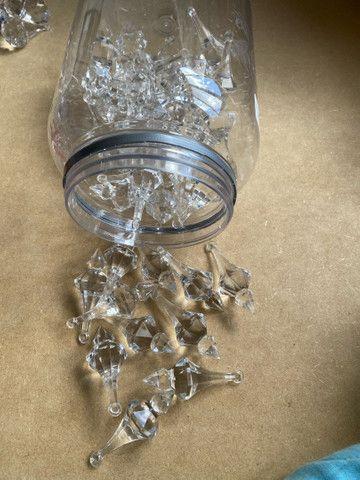 Gotas de Acrílico  - Foto 2