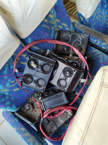Vendo 8 Janelas, 24 poltronas de micro onibus - Foto 3