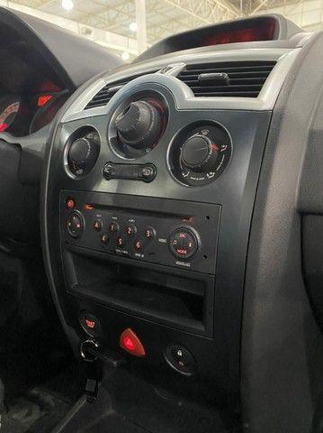 Renault Megane Expression 1.6 Flex 2011. - Foto 12
