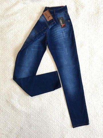 calça jeans em atacado - Foto 4