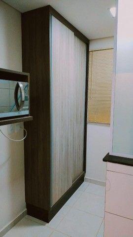 Lindo Apartamento Residencial Athenas - Foto 10