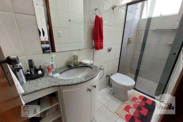 Apartamento à venda com 3 dormitórios em Castelo, Belo horizonte cod:334448 - Foto 14