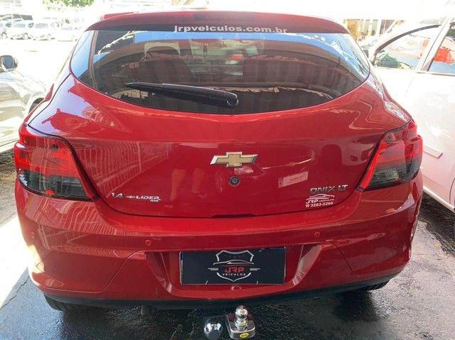 Chevrolet Onix 2015 completo - Foto 7