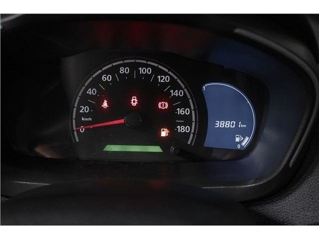 Renault Kwid 2021 1.0 12v sce flex zen manual - Foto 8