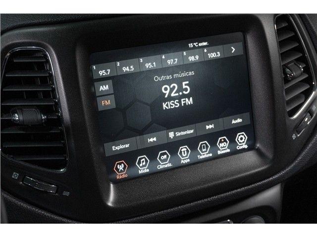 Jeep Compass 2020 2.0 16v flex longitude automático - Foto 9
