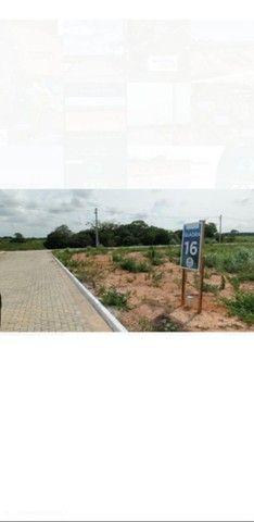 Loteamento residencial CATU - as margens da CE 040 !! - Foto 2