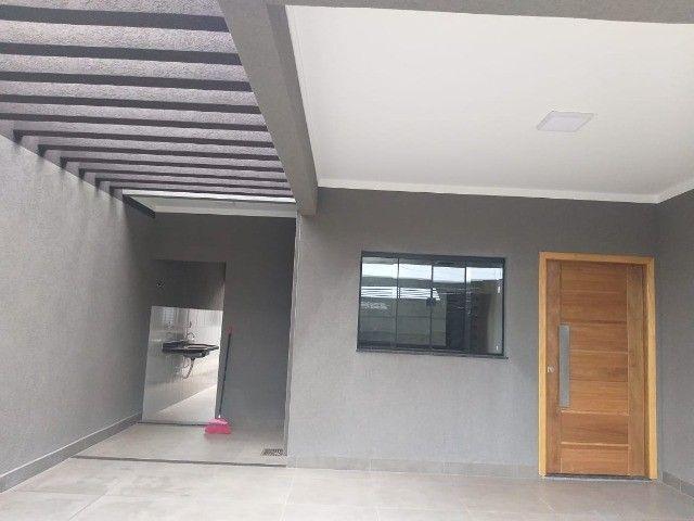 Linda Casa Jardim Panamá - Foto 16