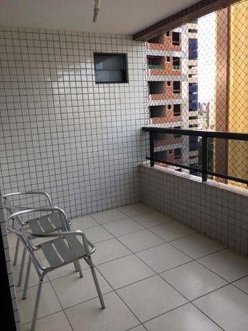 T.F Apartamento 3 suítes Manaíra - Foto 7