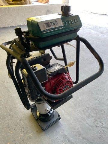 Compactador de solo - locações para construção civil  - Foto 4