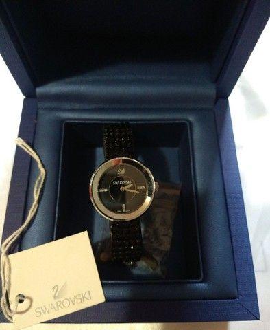 Relógio Swarovski - Foto 4