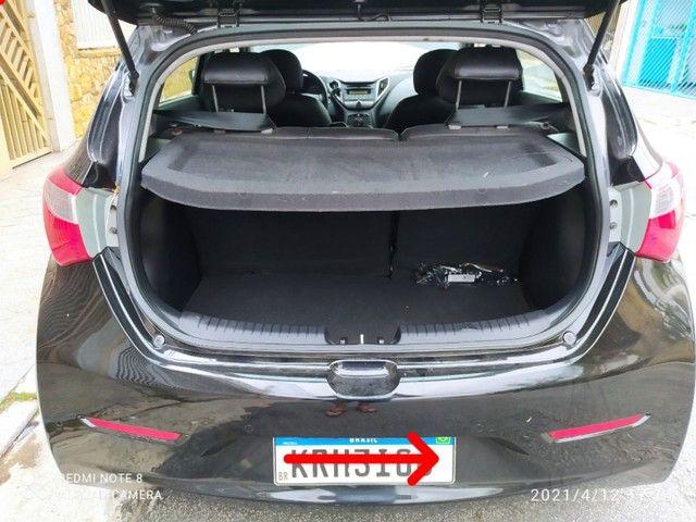 Hyundai  Hb20 Premium 1.6 Automático, Couro  2015  Ocasião !!!!!!!! - Foto 4