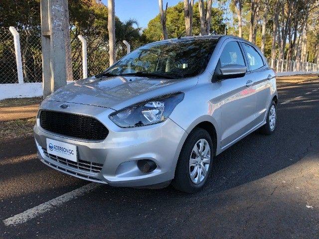 Ford KA 1.0 SE Uberlândia