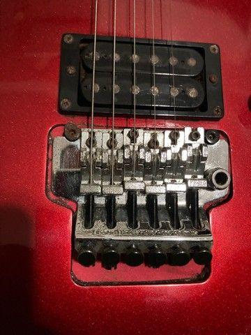 Guitarra Ibanez gsa220 Floyd Rose - Foto 6