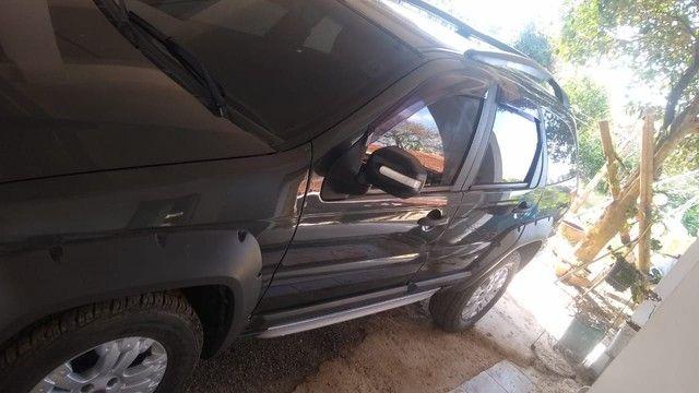 Palio wekeend aventure dual looker 1.8 2012