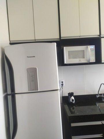 Apartamento Condominio Chapada das Oliveiras Planejado e Mobiliado - Foto 11