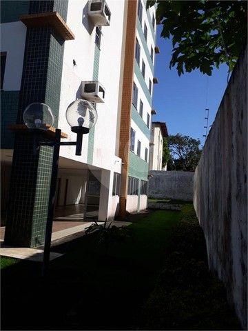 Apartamento à venda com 3 dormitórios em José de alencar, Fortaleza cod:REO391159 - Foto 5