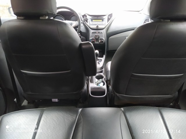 Hyundai  Hb20 Premium 1.6 Automático, Couro  2015  Ocasião !!!!!!!! - Foto 9